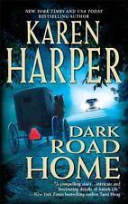 Dark Road Home (A Maplecreek Amish Novel)