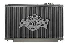 CSF RACING RADIATOR FOR 93-98 Toyota Supra MKIV 2882
