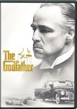 The Godfather (DVD,1972)