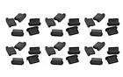 30pcs USB TYPE-C DUST PLUG STOPPER SILICONE for Galaxy Z Fold 2 5G
