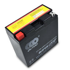 YT14B-BS 12V 12Ah 10HR Motorcycle/Motorbike AGM Battery for Yamaha Hyosung