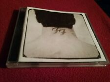 ? foo fighters there is nothing left to lose cd freepost in very good condition