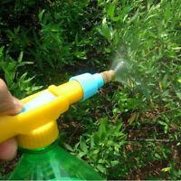 Mini Garden Irrigation Watering Juice Bottles Sprayer Sprinkler Head Nozzle Pre