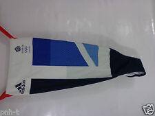 """Disfraz de natación ADIDAS equipo de GB Tamaño 40"""" 16/18? BNWT Raro STELLA McCARTNEY"""