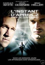 DVD L'INSTANT D'APRÈS 2 PRISE DE CONSCIENCE
