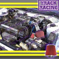 90 91 92 93 94-99 TOYOTA CELICA ST GT GTS 1.6L 1.8L 2.2L AIR INTAKE KIT Blue Red