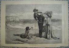 Treasure Trove Harper's Weekly 1875