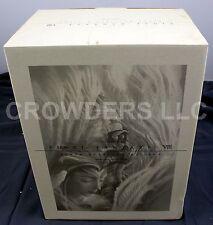Kotobukiya Transcendent Artist Final Fantasy VIII Rinoa Heartilly & Siren Statue
