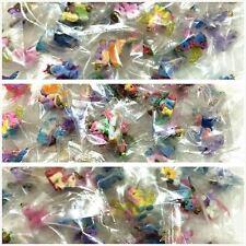 Lots de 10 FILLY Butterfly / Unicorn En Vrac