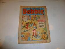 DEBBIE Comic - Issue 104 - Date 08/02/1975 - UK Paper Comic
