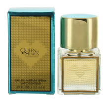 Queen of Hearts by queen Latifah For Women EDP Spray Perfume 0.25oz New in Box