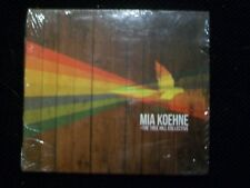 HIS by Mia Koehne & The Tree Hill Collective (CD, 2014, Tree Hill Music) NEW