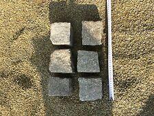 Granitpflaster 8/11 grau  Kleinpflaster Granit (0,13 €/kg) 1 t Berlin südl.