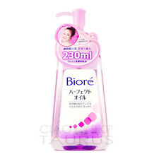 Biore Makeup Remover Cleansing oil 230ml (L size)