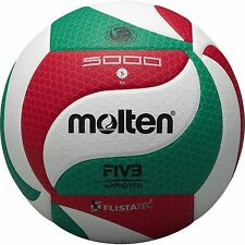 Molten FIVB Approved FLSTATIC Volleyball V5M5000 Size 5 official ball Japan