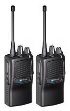 TAIT TP7110 Uhf 470-520MHZ 4 Watt Imperméable Talkie-Walkie Deux Sens Radios