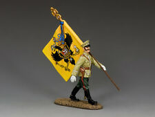 FW208 WWI Imperiel Russian Flagbearer by King and Country