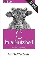 C in a Nutshell: The Definitive Reference by Tony Crawford, Peter Prinzz...