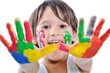 HANDS FREE  1 LITRE EXTERIOR SEMI-GLOSS FACTORY WHITE COLOR PAINT
