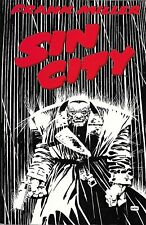 Sin City Softcover Graphic Novel/Frank Miller/Dark Horse/1992/First Edition/Fine