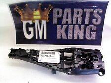 GM OEM Front Door-Handle Base Left 13576842
