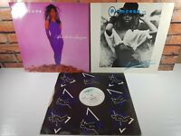 """Princess x3 vinyl records 12""""  After the love has gone x2  and Say I'm  yours"""