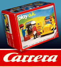 CARRERA PLAY O.K. GR. SPIELSET OVP IN BOX 1991 INKL. MINI KATALOG > SEHR SCHÖN