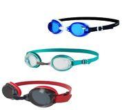 Speedo Brille Kinder Schwimmen Jet Anti Nebel Plunge Junior Unisex Baby Neu