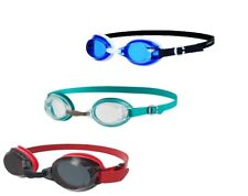 Speedo Goggles Kids Swimming Jet Anti Fog Plunge Junior Swimmers Unisex Baby New
