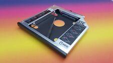 UltraBay 2.HDD SATA HDD Adapter für IBM Thinkpad T420 T510 T520 W510 W520 12,7mm
