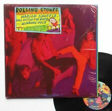 "Vinyle 33T Rolling Stones  ""Dirty work"""