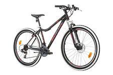 27,5 Zoll Bikesport HI-FLY Fahrrad MTB Mountainbike Hardtail Shimano 21 Gang