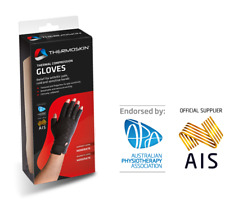 Thermoskin Arthritis Gloves Black Large Cincotta Chemist