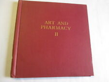 Acceptable - Art and Pharmacy II D. A. Wittop Koning 1958 The Ysel Press Ltd