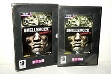 SHELLSHOCK VIETNAM'67 GIOCO USATO BUONO STATO PC DVD VERSIONE ITALIANA GD1 38586