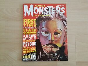 Famous monsters #10