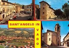 Cartolina Sant'Angelo in Vado Vedutine