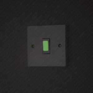 SKU2563 - Bright Luminescent Glow in the Dark Vinyl Light Switch Stickers