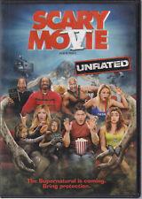 SCARY MOVIE V (DVD 2013 Canadian) (I4)