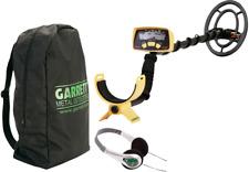 Garrett ACE 150 Metalldetektor Suchtiefe (max.) 120 mm digital (LCD), akustisch