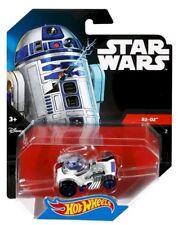 Hot Wheels - Star Wars R2-D2 - die cast - Neuf