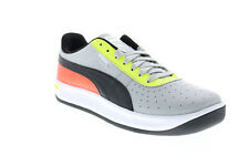 Puma GV Special + NRG 37004802 Mens Gray Synthetic Lifestyle Sneakers Shoes