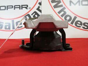 DODGE CHRYSLER Engine Mount Right and Rear Support Side NEW OEM MOPAR