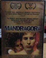 Mandragora (DVD, 2000)