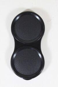 Yashica TLR Rolleiflex Rolleicord Rollei Autocord Bayonet-1 Bay 1 B30 Lens Cap