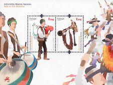 2014 Europa - Portugal - souvenir sheet
