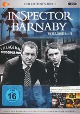 Inspector Barnaby - Collector's Box 1/Vol. 1-5  [21 DVDs] (2012)