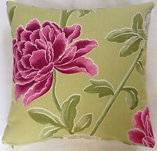 Contemporary  Harlequin 'Miya' Cushion Cover by Anderson Castle Design