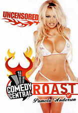 COMEDY CENTRAL ROAST OF PAMELA ANDERSON Movie POSTER 27x40