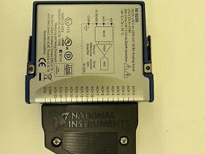 National Instruments NI 9205 16-Bit Analog Input Module